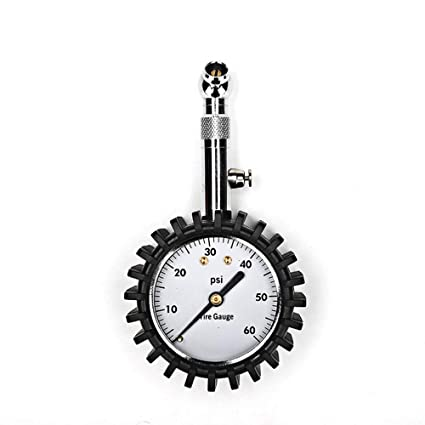 Yaulnb Medidor de presión de Alta precisión Medidor de presión de ...