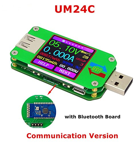 Multimeter Voltmeter Amperimetro Resistance Bluetooth
