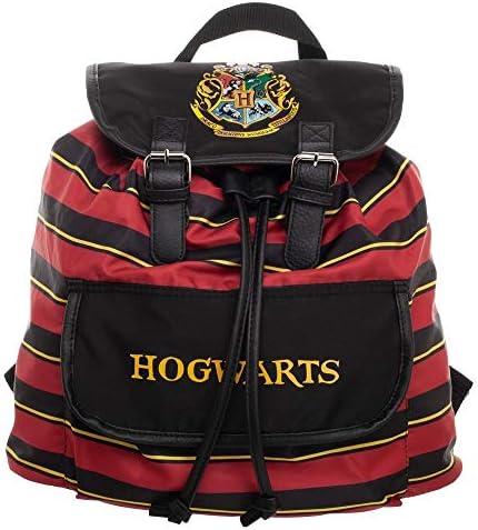 Bioworld - Harry Potter Hogwarts Knapsack 14 x 18in