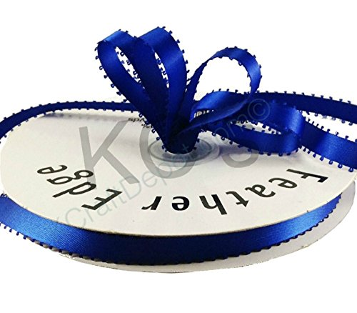 3-8-royal-blue-double-faced-satin-ribbon-with-picot-feather-edge-50-yard-spool-100-polyester