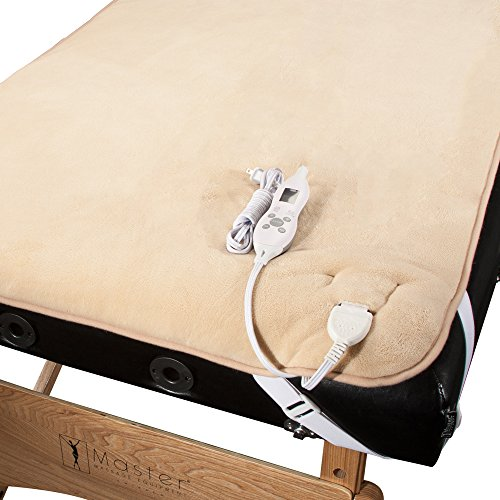 Master Massage Massage Table Warmer