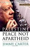 Book cover for Palestine: Peace Not Apartheid