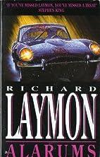Alarmus by Richard Laymon