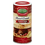 Gonnella, Classic French Bread Crumbs, 10 oz