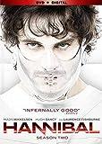 Hannibal: Season 2 [DVD + Digital]