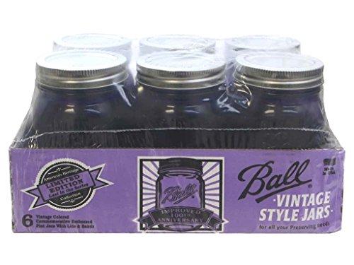 ball jar heritage collection - 1