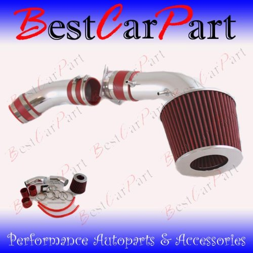 toyota t100 cold air intake - 4