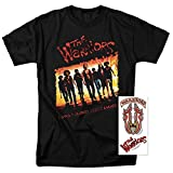 The Warriors Come Out to Play Gang Movie T Shirt (Large)