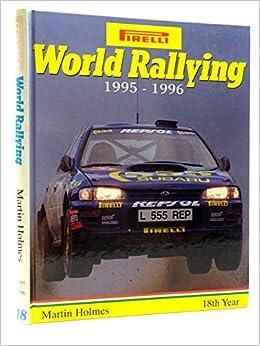 Descargar It Español Torrent Pirelli World Rallying: 1995-96 No. 18 Gratis Formato Epub