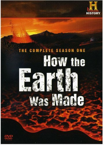 How the Earth Was Made: Complete Season One
