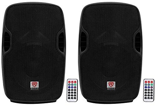 10' 200w Speaker - (2) Rockville BPA10 10