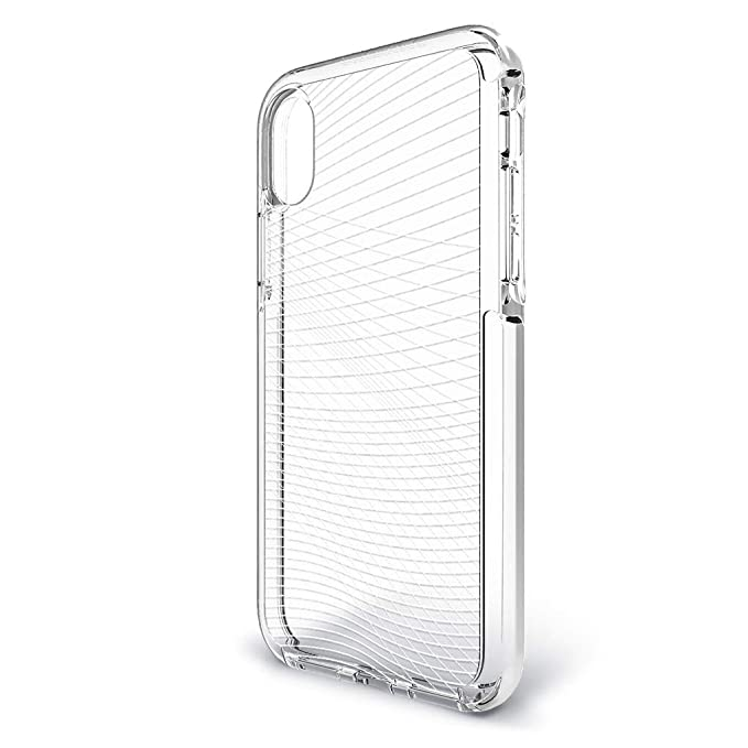 75e214189ff Amazon.com: BodyGuardz - Ace Fly Case for iPhone Xr, Extreme Impact ...