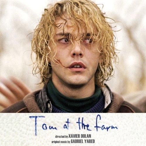 Tom at the Farm (Original Moti...
