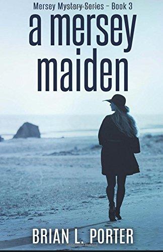 A Mersey Maiden (Mersey Mystery Series)