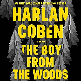 Amazon.com: The Boy from the Woods (Audible Audio Edition): Harlan ...