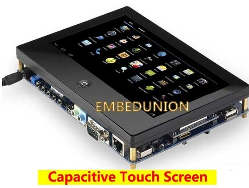 FriendlyARM-S5PV210-Cortex-A8-Development-BoardTINY210-SDK7inch-Capacitive-Touch-Screen512MRAM1G-FlashAndroid