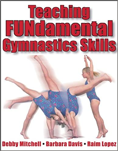 Teaching fundamental gymnastics skills 9780736001243 medicine teaching fundamental gymnastics skills 9780736001243 medicine health science books amazon fandeluxe Choice Image
