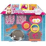Barbie House Dream Accessories Set - Breakfast Time