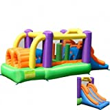 Inflatable Obstacle Pro-Racer Bounce House