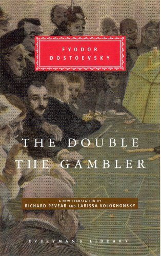 an analysis of alexei character in the gambler by fyodor dostoevsky Fyodor dostoyevsky: biography, books & short crime and punishment by dostoevsky: summary & analysis fyodor dostoyevsky: biography, books & short stories.