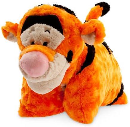 B005G5216U Disney Parks Exclusive Tigger Pillow Pal Pet Plush Doll 512BRdldCmqL.