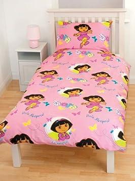 linge de lit dora Parure housse de couette linge de lit Dora: Amazon.fr: Cuisine  linge de lit dora