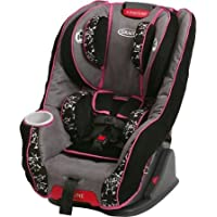 Graco Fit4Me 65 Convertible Baby Car Seat