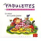 Fabulettes /Vol.18