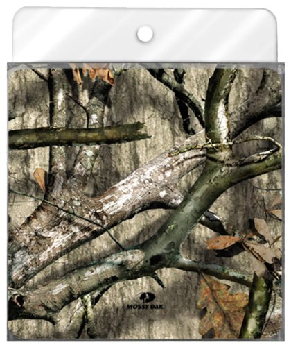 Treestand Neoprene (Tree-Free Greetings NC38980 4-Pack Artful Coaster Set, Tree Stand Mossy Oak Camo)