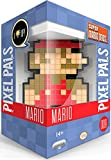 Edition:Mario Light up your world with Pixel Pals; collectible pixel-art renditions of your favourite iconic characters! We want you to show off what you love and shine bright with Pixel Pals. Pop in a couple AAA batteries and you're all set. Fearles...
