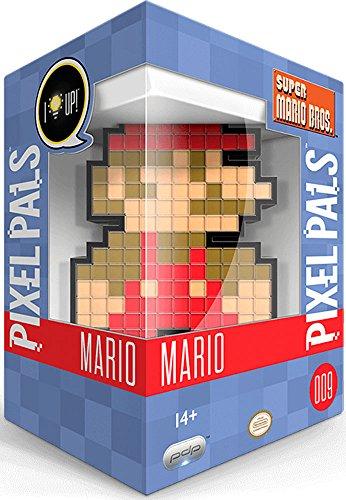 (Pixel Pals 8-Bit Mario)