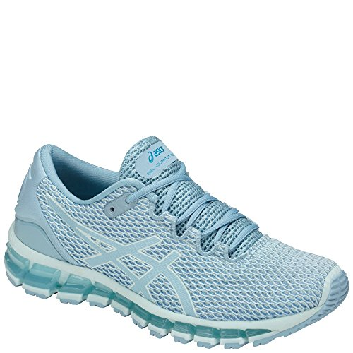 ASICS T889N Women's Gel-Quantum 360 Shift MX Running Shoe Whispering Blue/Smoke Light Blue/Turkish Tile