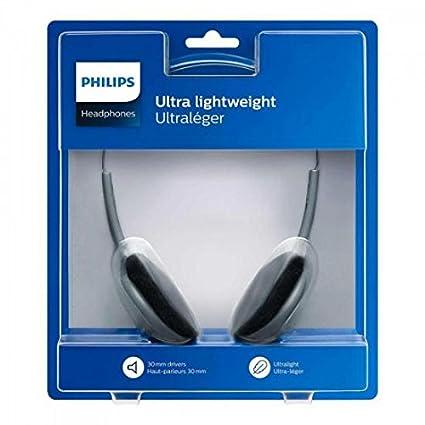 198d4664ea1 Philips SBCHL140 On-Ear Headphones: Amazon.in: Electronics