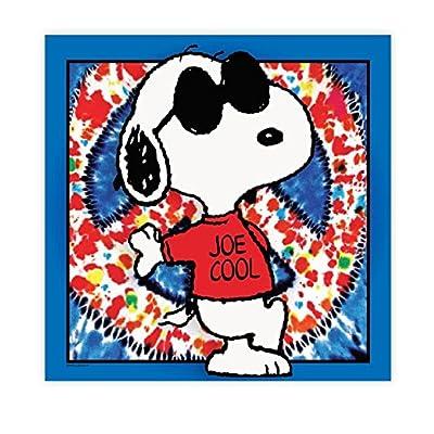 Ceaco Peanuts Snoopy Peace Puzzle 300 Pezzi