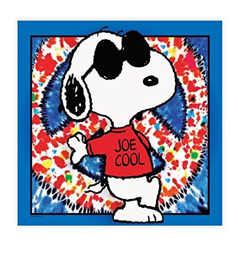 Ceaco Peanuts Snoopy Peace Puzzle (300 Pieces)