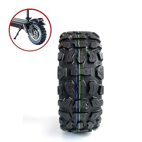 XULONG Neumáticos de Scooter eléctrico, neumáticos ...