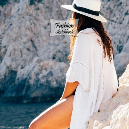 Fashion Sketchbook: Fashion Photography 4 , 8.5