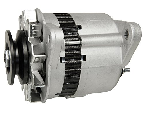 TeleFlex Sierra 18-6927 Yanmar Diesel Alternator - Yanmar...