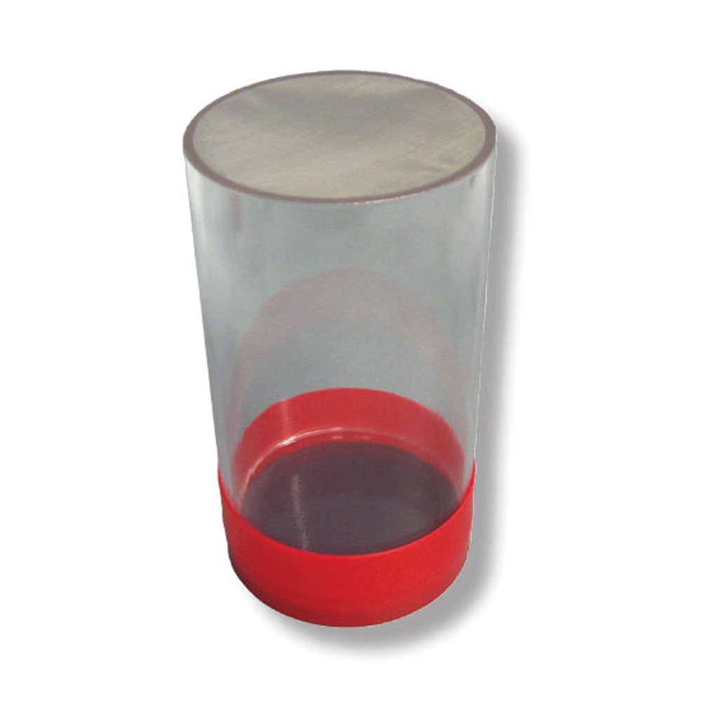 Embryo Collection Cage-Large, Fits 100mm Petri Dishes, 4 Cages/Unit