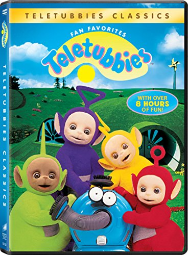 (Teletubbies Classics: Fan Favorites)