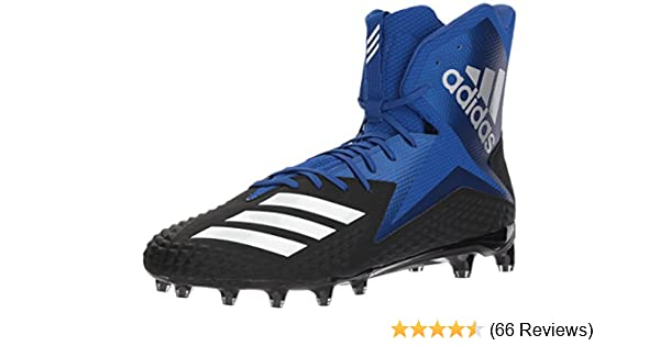 new product b2cc2 8f08f Amazon.com  adidas Mens Freak X Carbon Mid Football Shoe  Sh