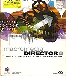 Macromedia Director 6 Upgrade