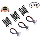 TL Smoother Addon Module for Pattern Elimination Motor Clipping Filter 3D Printer Stepper Motor Drivers (3 PCS)
