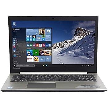 "Lenovo IdeaPad 320 8th Gen Core i5 8GB RAM 1TB HDD 15.6"" WLED Win 10 Laptop"