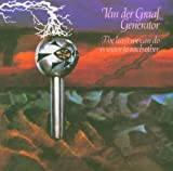 Least We Can Do Is Wave To Each Other by Van Der Graaf Generator (2013-05-03)