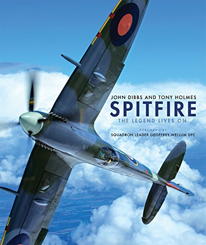 Spitfire: The Legend Lives On (General Aviation) (World Best Costly Car)