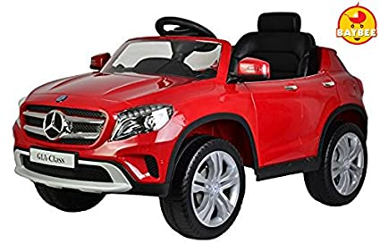 Buy Baybee Officially Licensed Mercedes Benz GLA Class