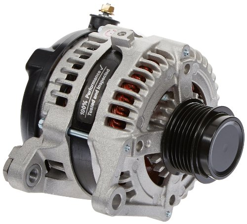 Service Manual  2013 Scion Tc Alternator Replacement