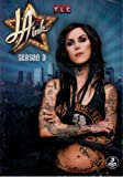 LA Ink (Season 3) (TLC)