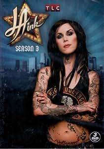 LA Ink (Season 3) (TLC)